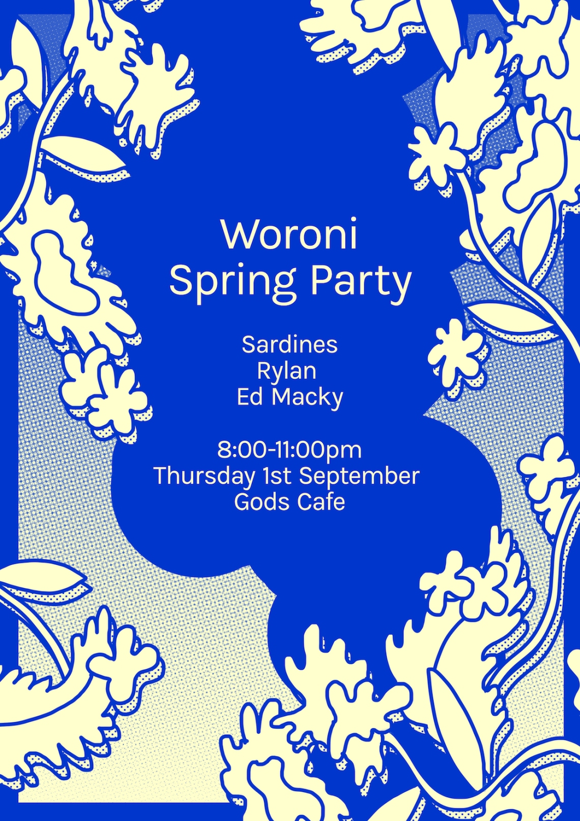 sprongparty